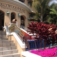 Photo taken at Hollywood Hotel ® by Hollywood Hotel ® on 9/25/2014