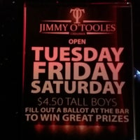Photo taken at Jimmy O'Toole's Nightclub by Jimmy O'Toole's Nightclub on 9/28/2015