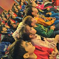 """2/20/2018 tarihinde Huriyeziyaretçi tarafından Tiyatro """"MAVRA""""'de çekilen fotoğraf"""
