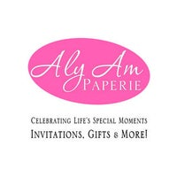 Photo taken at Aly Am Paperie Invitations & Gifts by Aly Am Paperie Invitations & Gifts on 8/4/2016