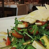 Photo taken at La cucina del Garga by La cucina del Garga on 11/5/2015