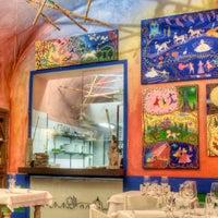 Photo taken at La cucina del Garga by La cucina del Garga on 12/18/2015