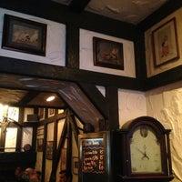 Photo taken at White Horse Tavern & Restaurant by Sparky J. on 7/12/2013