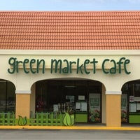 Photo taken at Green Market Cafe by Green Market Cafe on 4/6/2015
