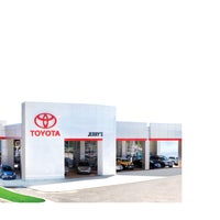 Photo taken at Jerry's Toyota by Jerry's Toyota on 7/1/2015