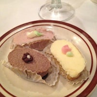 Photo taken at Rick's Prime Rib House by Anndor M. on 1/13/2013