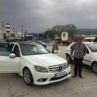 Photo taken at Alpağutbey Kıraathanesi by Erdal A. on 8/16/2017