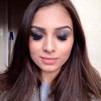 Photo taken at Scoala internațională de cosmetică Christine Valmy by Madalina D. on 10/31/2014