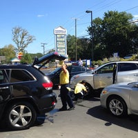 Photo taken at The Auto Spa Gambrills by Hilary P. on 9/12/2014