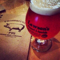 Photo prise au Prohibition Pig par CraftBrew G. le5/24/2013