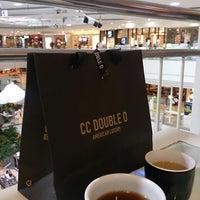 Photo taken at Yoddoi Coffee & Tea by Thor911 อ. on 4/9/2014