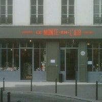 Foto tirada no(a) Le Monte en l'Air por Pierre-Yves L. em 8/4/2012