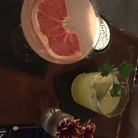 Photo taken at The Cocktail Bar by Martin v. on 10/29/2017