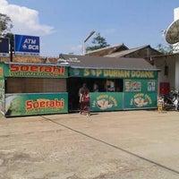 Photo taken at Sop Duren Rokoy City by Indra P. on 7/16/2014