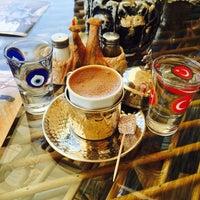 5/2/2015 tarihinde 💙💛BURCIN C.ziyaretçi tarafından Kapadokya Panorama Teras Kafe'de çekilen fotoğraf