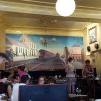 Photo prise au La Brasserie de la Gare par Sad S. le7/10/2013