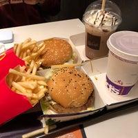 Photo taken at McDonald's & McCafé by Syahin A. on 6/19/2018