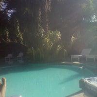 Photo taken at Hotel La Mada Nairobi by Shaniqwa N. on 2/15/2013