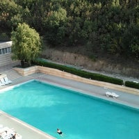 Photo taken at Hotel Panorama by Antoaneta S. on 9/25/2014