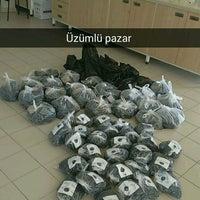 Photo taken at Kavaklıdere Pendore Bağları by Feray Ö. on 9/18/2016