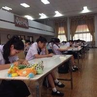Photo taken at Horwang's Auditorium by Kokkai♡ on 12/15/2014