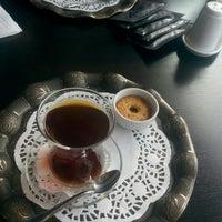 Photo taken at hancı cafe eminönü by Emine Ç. on 6/7/2015
