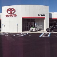 ... Photo Taken At Beaver Toyota By Beaver Toyota On 7/16/2014 ...