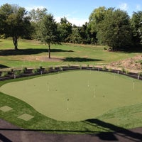 Photo taken at Anchor Golf Center by Pete v. on 6/11/2015