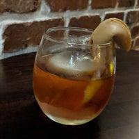 8/7/2018にJonathan L.がIron Horse Coffee Barで撮った写真