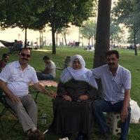 Photo taken at Eser Oto Yıkama by Mehmet Ö. on 6/18/2018