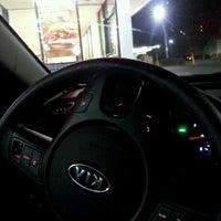 Photo taken at Burger King by Sarah H. on 11/12/2012