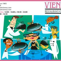 Foto tomada en Vienna Restaurant por Vienna Restaurant el 7/16/2014