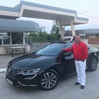 Photo taken at Albayrak Kağıt Fabrikası by Sinan kursun on 6/15/2017
