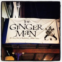Foto tirada no(a) The Ginger Man por Sean T. em 7/17/2013