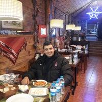 4/14/2017 tarihinde Ufuk G.ziyaretçi tarafından halil ibrahim sofrası'de çekilen fotoğraf