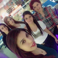 Photo taken at Playbowling by Zeynep Akbaş on 4/4/2018