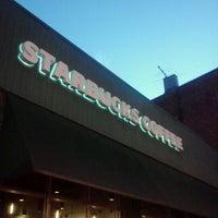 Photo taken at Starbucks by Paul G. on 10/12/2012