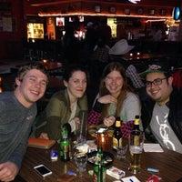 Photo taken at Lunker's Bar by Joe C. on 1/4/2014