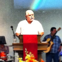 Photo taken at Christian Life Fellowship by Travis M. on 8/18/2013