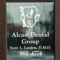 Photo taken at Alcan Dental Group by Alcan Dental Group on 7/16/2014