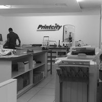 Photo taken at Printcity Etc by Carlos G. on 7/16/2013