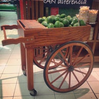Photo taken at Supermercados Nacional by Carlos G. on 1/16/2013