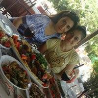 Photo taken at Tanrıseven Restaurant by Yeter K. on 7/29/2015