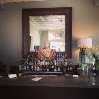 Photo taken at Hattie's by Shane S. on 3/30/2013