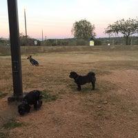 Photo taken at Desert Vista Dog Park by Guillermo G. on 12/31/2014