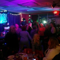 Photo taken at The New Deal Cafe by Lani N. on 11/16/2014