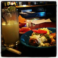 Photo taken at Habanero's Mexican Grill by Amber W. on 9/28/2012
