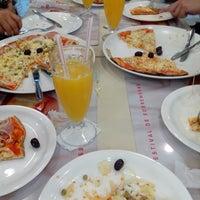 Photo taken at Habibi's by Ana C. on 8/9/2014
