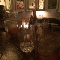 Photo taken at Cocktail Bar by Matthew H. on 12/28/2014