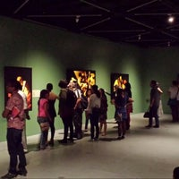 Photo taken at Exposición PICASSO by Ale Z. on 3/7/2015